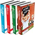 Guide to a Healthy Adoptive Family, Adoption Parenting, and Open Relationships So You Are Free to Love: 10 Adoption Essentials, The Birthmother Letter, ... of Openness (Box set series of 4 books)