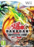 echange, troc Bakugan Battle Brawlers: Defender of the Core (Wii) [import anglais]
