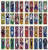 夢王国と眠れる100人の王子様 ステッカーコレクション BOX