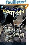 Batman Vol. 1: The Court of Owls (The...