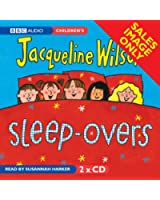 Sleep-Overs (BBC Audio)