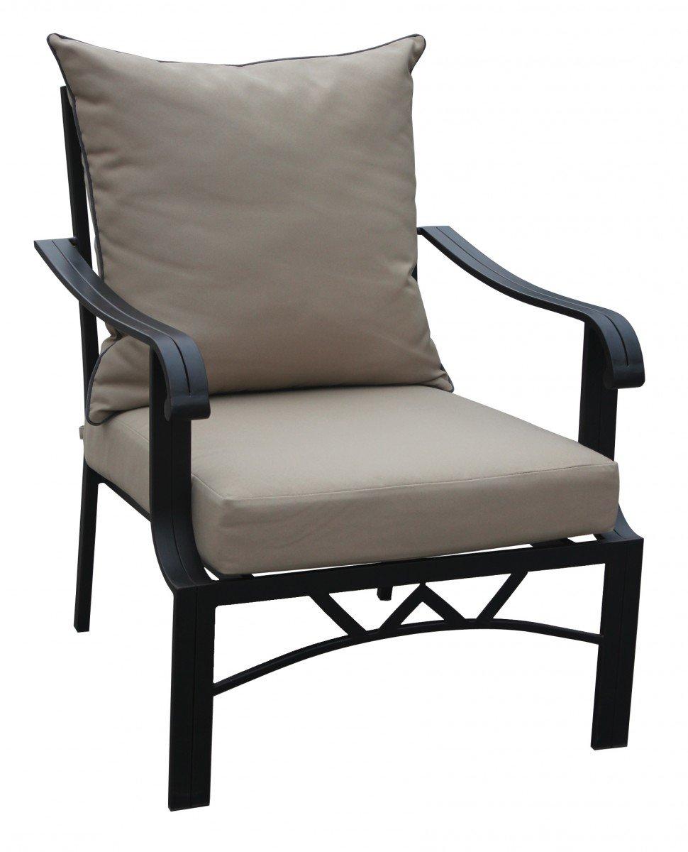 Dreams4Home Gartensessel Set 'Lissabon' – 4er Set, 4 Sessel, Loungesessel, inklusive Sitzkissen, Gartensessel, Gartenstuhl, Gartenmöbel, Stuhl, B/H/T: 76 x 68 x 83 cm, Rattan, hochwertiges HDPE Geflecht, Stahlestell, in anitk schwarz günstig online kaufen