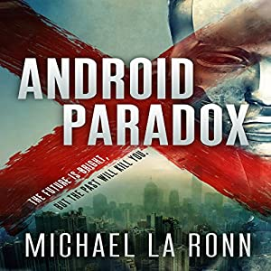 Android Paradox Audiobook