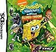 SpongeBob SquarePants featuring NickToons: Globs of Doom NDS