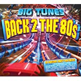 Big Tunes - Back 2 The 80Sby Various Artist