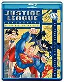 Justice League: Season 2 (DC Comics