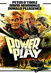 Power Play [Import]