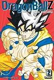 Dragon Ball Z, Vol. 2 (VIZBIG Edition) (Dragonball Z Vizbig Editions)