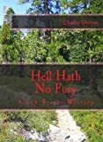 img - for Hell Hath No Fury (The Lew Travis Mysteries) book / textbook / text book