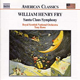 FRY: Santa Claus Symphony / Niagara Symphony