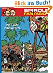 Spirou & Fantasio, Band 4: Aktion Nas...