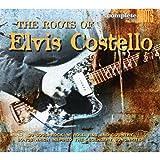 echange, troc Elvis Costello - Blues Roots Of