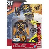 Transformers 4 Age of Extinction, Exclusive Evolution 2-Pack, Bumblebee