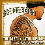 DJ Payback Garcia Aztec Souls