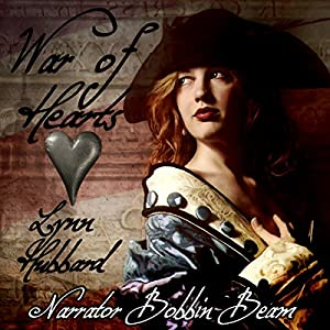 War of Hearts Audiobook