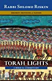 img - for Shemot: Defining a Nation (Torah Lights) book / textbook / text book