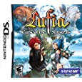 Lufia: Curse of the Sinistrals - Nintendo DS