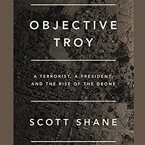 Objective Troy Audiobook