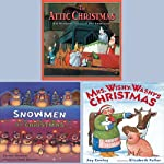 Penguin Young Readers Christmas Collection | B.G. Hennessy,Joy Cowley,Caralyn Buehner