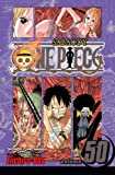 One Piece, Vol. 50 (1421534665) by Oda, Eiichiro