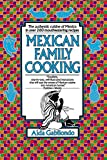 img - for Mexican Family Cooking book / textbook / text book
