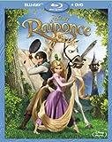 echange, troc Raiponce (Blu-Ray Combo) [Blu-ray]