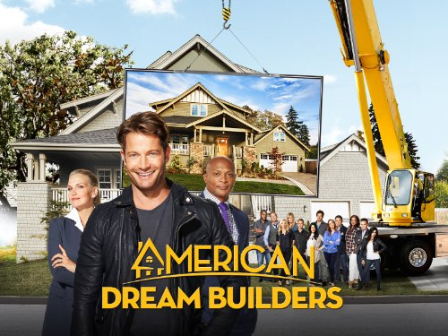 American Dream Builders Season 1