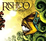 Feathergun by Rishloo (2009) Audio CD