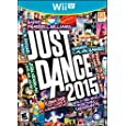 Just Dance 2015 - Wii U Standard Edition