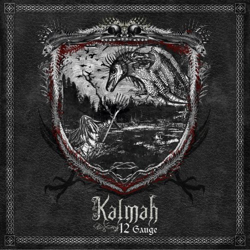 Kalmah-12 Gauge-JP RETAIL-CD-FLAC-2010-mwnd Download