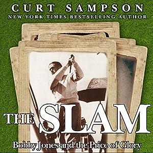 The Slam Audiobook