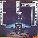 Electric Light Orchestra - Face The Music - Polydor - 2310 414