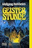 Geisterstunde. (3404133285) by Wolfgang Hohlbein