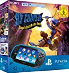 PlayStation Vita Wi-Fi +  Sly Cooper:...