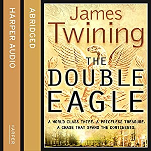 Double Eagle Audiobook