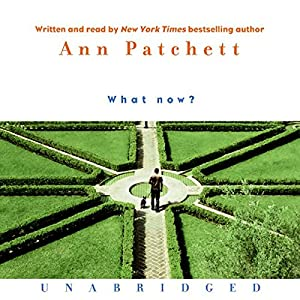 What Now? Audiobook