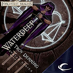 Waterdeep Audiobook