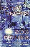 206 Bones (Temperance Brennan Series, Book 1)