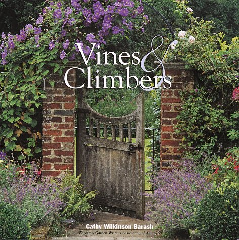 Vines & Climbers, Rh Value Publishing, Cathy Wilkinson Barash