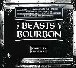 The Beasts of Bourbon Box Set