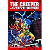 The Creeper by Steve Ditkopar Steve Ditko