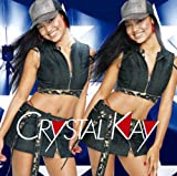 Crystal Kay「Candy」