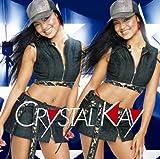 Crystal Kay「Candy」