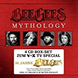 Music - Mythology - 50 Jahre Bee Gees