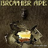 On The Other Side by Brother Ape [Music CD]