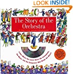 Story of the Orchestra : Listen While...