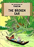 The Adventures of Tintin : Tintin and the brocken Ear