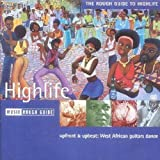 Ghana & Nigeria - the Rough Guide to Highlifeby Celestine Ukwu