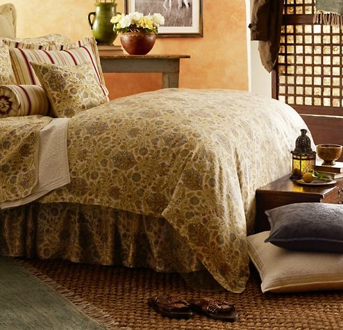 Ralph Lauren Comforter Cover back-36121