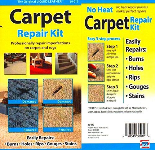 Top Best 5 Carpet Repair Kit For Sale 2016 : Product
